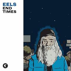 新碟碟报:Eels《EndTimes》