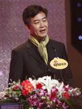 中国国家地理杂志社社长李栓科