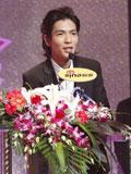 年度最佳男歌手萧敬腾