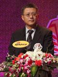 中国新闻出版社社长总编辑姜军
