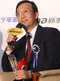 重庆武隆县县委书记刘旗