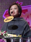 环球企业家杂志社董事、总经理陈婷