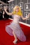 Lady Gaga聚焦全场