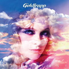 新碟碟报:Goldfrapp《HeadFirst》