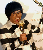 第20届:卢广仲上位