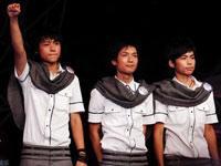 2007《快乐男声》