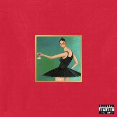 新浪音乐2010年度欧美十佳唱片
