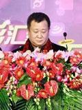 海润影视董事局主席刘燕铭