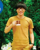 卢广仲宣传照
