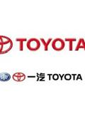 年度微博影响力品牌:一汽丰田