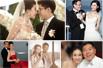 郭晶晶婚礼策划:豪门少妇的婚礼大片