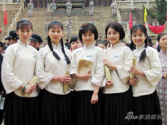《八千湘女上天山》:湘女燃情影像大盘点(图)