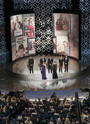 奥斯卡颁奖典礼点评:了无生趣的怀旧之夜