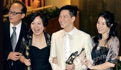精品购物指南:香港金像奖皆大欢喜必须的