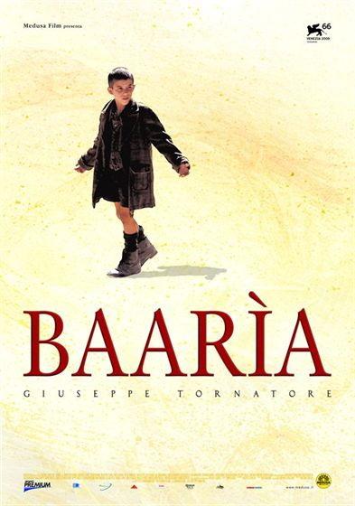 《巴阿立亚》:过于政治化的西西里家族史