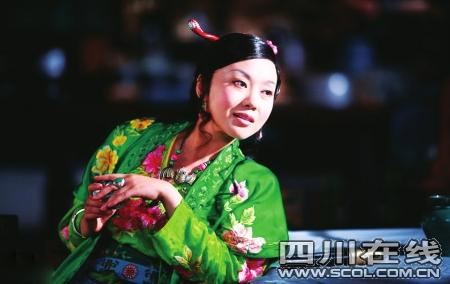 《三枪》:惊悚交给《血迷宫》搞笑还属赵本山
