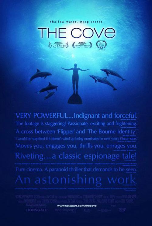 奥斯卡最佳纪录片预测:《海豚屠场》胜算较大