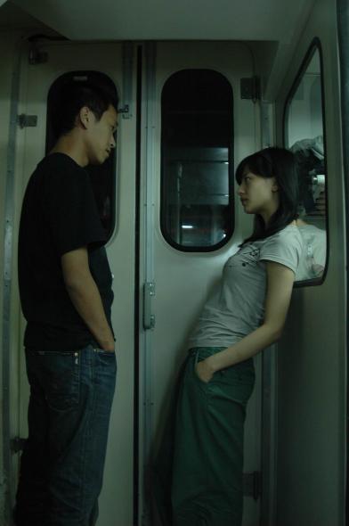 张元《达达》中的非主流少男少女(组图)