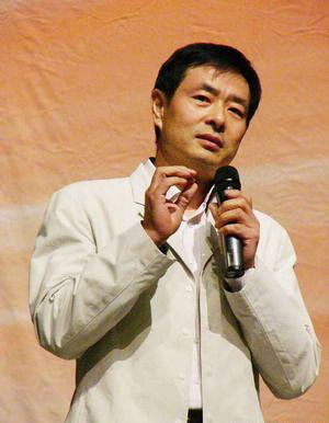 2007年终盘点之年度慈善艺人-濮存昕