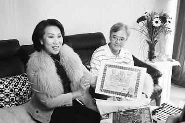 他们支撑着香港娱乐业:珠宝豪门-谢氏家族(图)