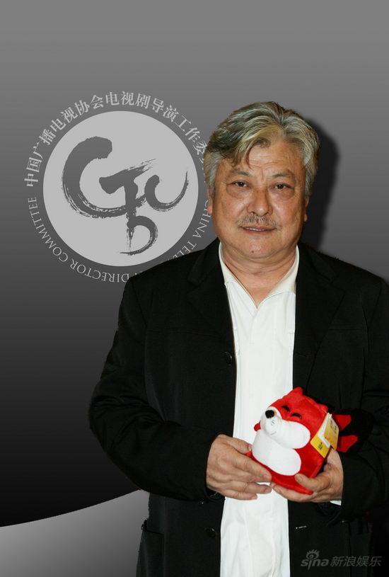 资料:陈家林导演个人档案(附图)