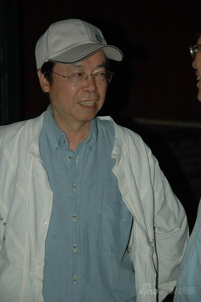 资料:张子恩导演个人档案(附图)