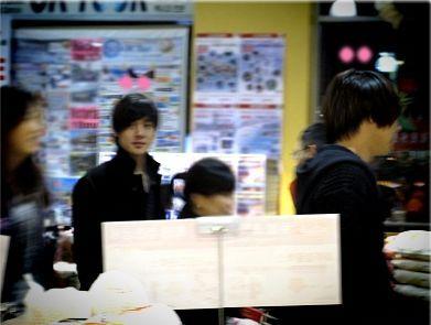 2010韩娱年终盘点明星篇-友谊