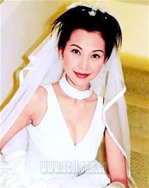 张晋蔡少芬今日大婚两周前已经注册登记(附图)