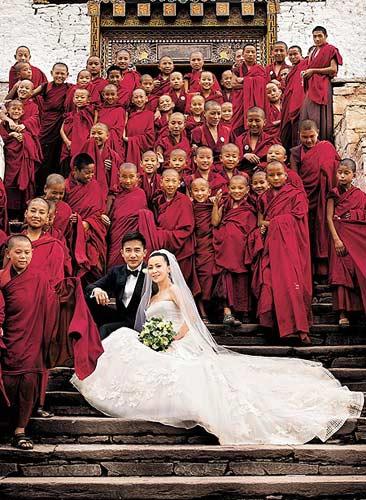 白龙王缺席王菲没献唱伟玲婚礼6大不实传言