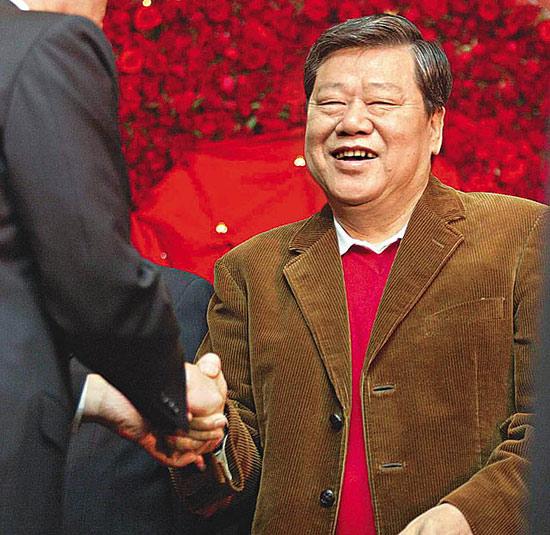 他们支撑着香港娱乐业:传媒帝国-马氏家族(图)