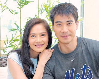 俞小凡不否认会协议离婚称从未怀疑过老公(图)