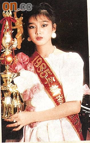 朱丽倩出身小康家庭24年恋情爱得低调(图)