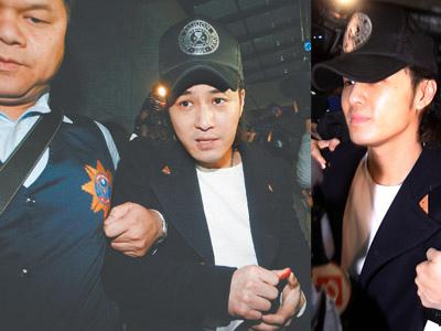 许绍洋已从警署回家表示将会讲出真相