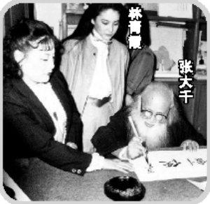 嘉禾前高管:林凤娇倒追成龙梅艳芳恋江湖大佬
