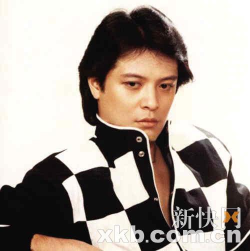 费翔刘文正被曝是同性恋人刘文正为爱隐匿