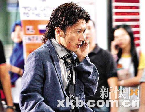 张柏芝31岁生日携子台湾度过 冷处理重遇风波