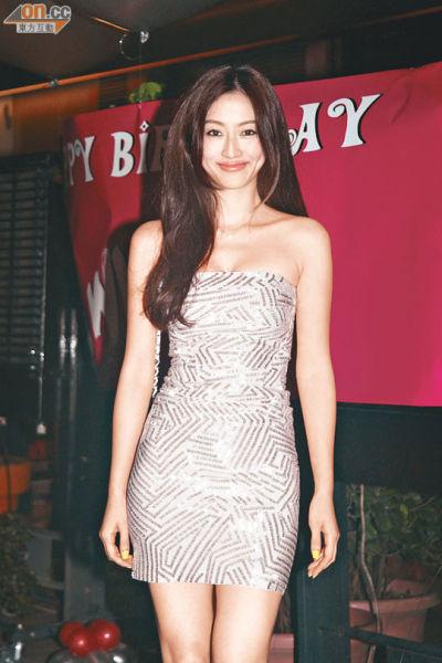 艺人王秀琳被卷入锋芝婚变,目前还未作出回应