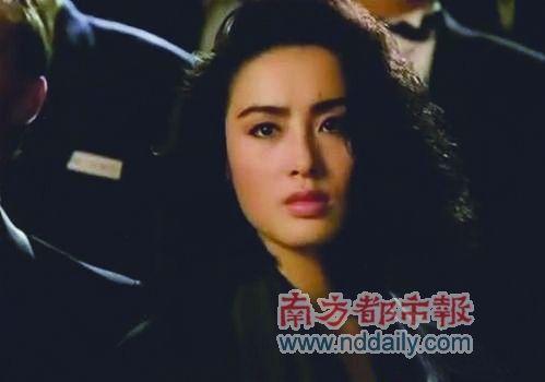 绮梦是张敏最经典的角色