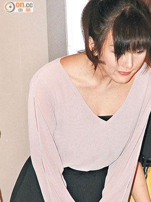 19北京浪妹陈静_北京时间11月6日消息,据香港媒体报道,消失娱乐圈3个月的陈静反思后