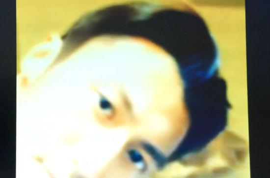 谢霆锋出现在视频中 经向其经纪公司求证为宣传节目时拍摄的