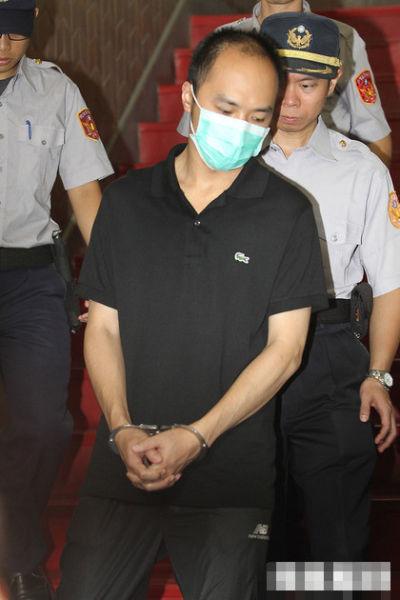 李宗瑞被判有期徒刑79年