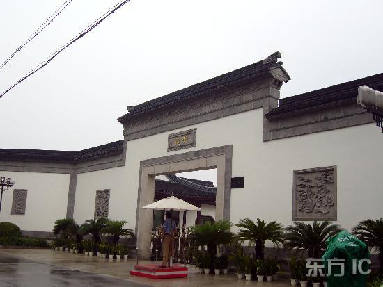 组图:刘嘉玲苏州豪宅拟成婚房防偷拍设施齐全