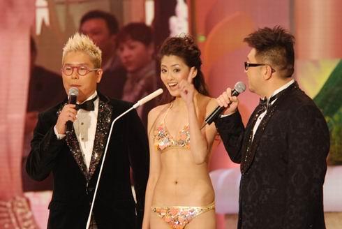 2008亚洲小姐竞选揭晓姚佳雯爆冷夺冠(组图)
