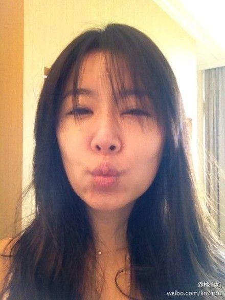 苏有朋生日林心如嘟嘴献吻