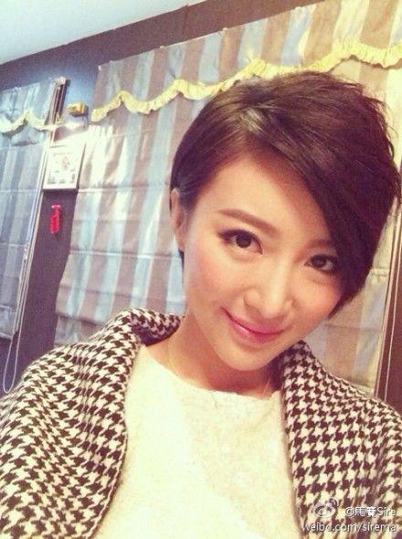TVB女星马赛曾被疑出柜