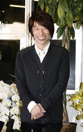 田村淳正式承认与安室奈美惠热恋称可能结婚