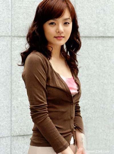 """韩娱每周一星:蔡琳--""""大龄女人""""的春天"""