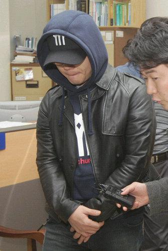 原NRG成员李成真身陷多起诈骗案遭逮捕(图)