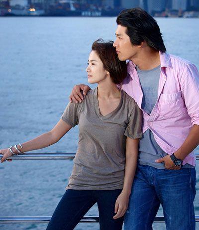 恋爱物语:男人十大好品质 赢得女人心