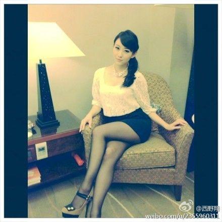 (新娱)    资料视频:日本女优西野翔谈情欲戏 坦承裸露是专业媒体来源